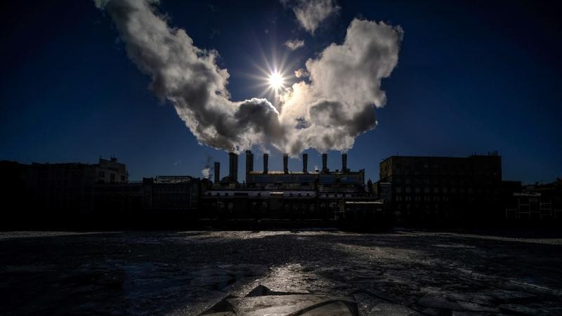IEA: World isn't investing enough in future energy needs
