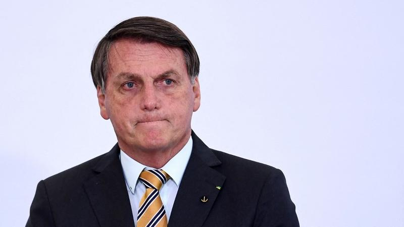 Report: Bolsonaro should face homicide charge over virus