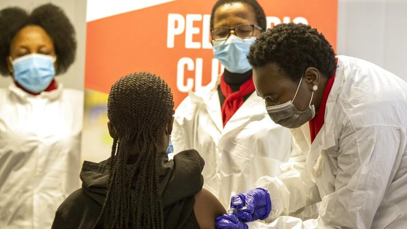 WHO: Most African nations missed vaccine milestone