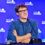Paddy Cosgrave, Co-founder and CEO of RISE conference and Web Summit