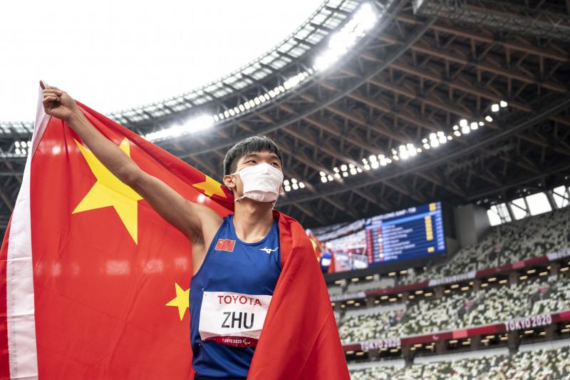 Klasemen medali Paralimpiade Tokyo: China memimpin, Indonesia ke-61