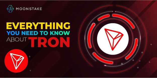 What is TRX? Everything You Need to Know about TRON