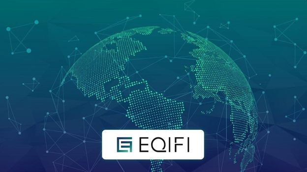 EQIFI Launches Suite of Decentralized Financial Products Powered by a Global, Licenced Bank