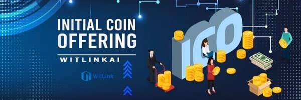 WitLink Crashes the Soft Cap Target during the On-Going Pre-Sale