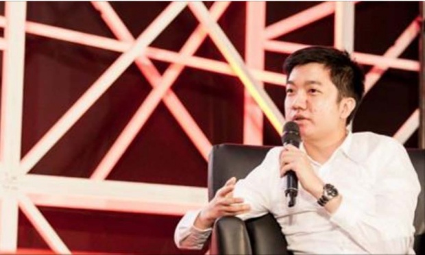 William Tanuwijaya, CEO Tokopedia.com