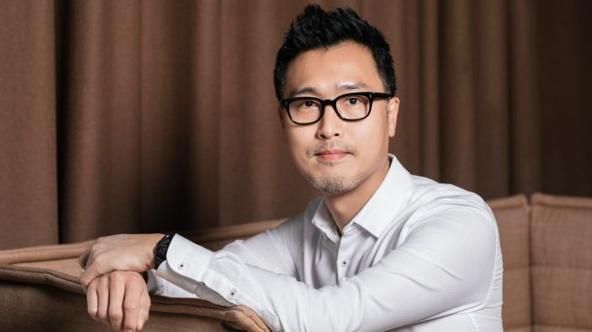 Won Kyu Kang, Vice President dan Head of Kia Design Innovation Group [Kia Media].