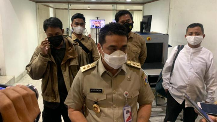Jakarta Deputy Governor: 53,000 Health Workers Have Been Vaccinated