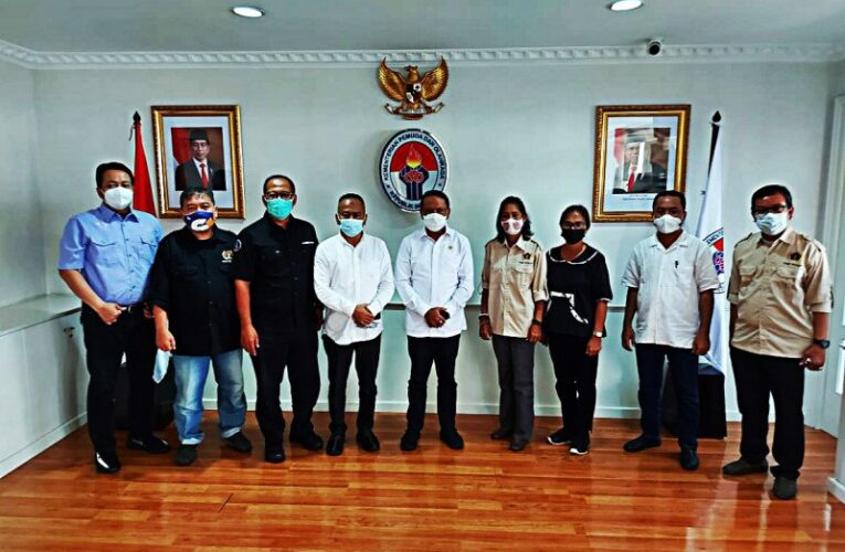 Menpora dukung Ekspedisi JKW Nusantara