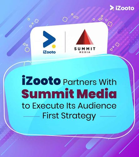 iZooto Partners With Summit Media to Execute Its Audience First Strategy