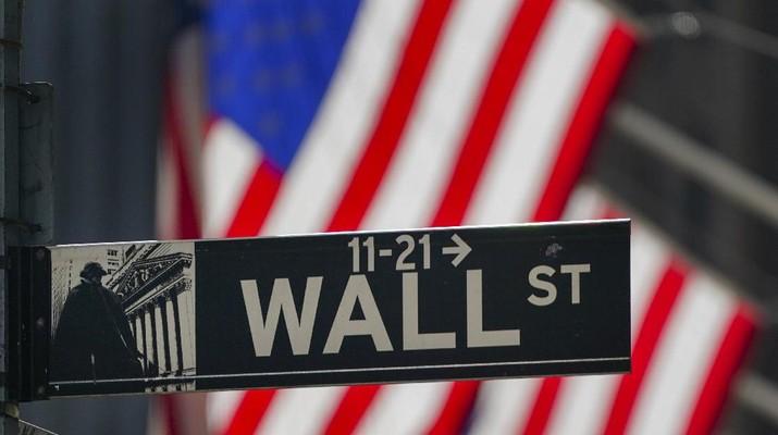 Duh! Orang AS Pesimistis, Wall Street Ambles, Moderna Cuan