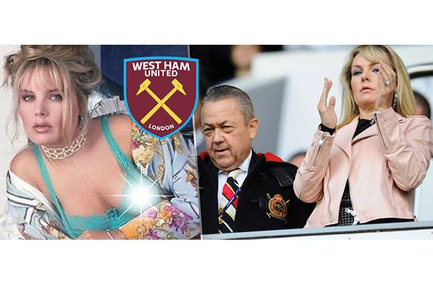 Mantan Bintang Film Dewasa Jadi Petinggi Klub West Ham United