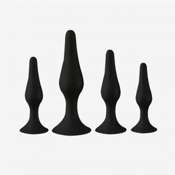 set de plugs anales