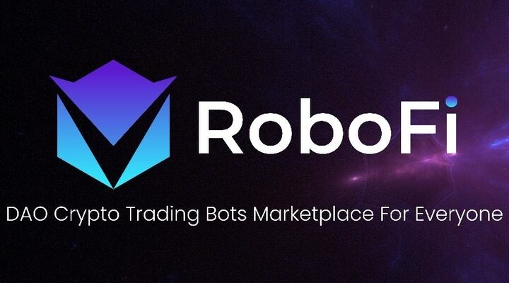 RoboFi Launches its Power Ecosystem Fueled by VICS Token