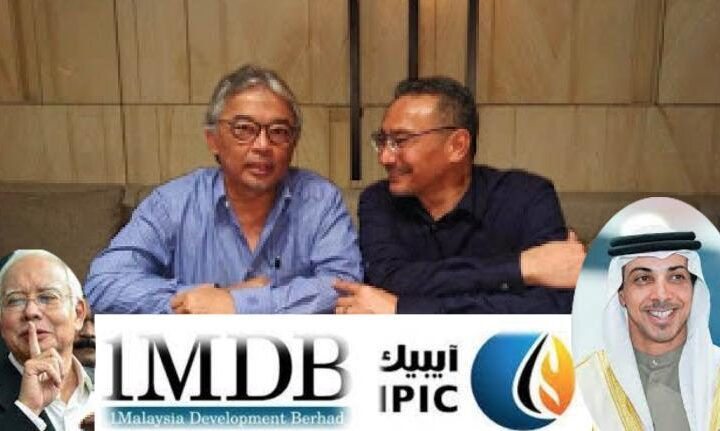 Time To Come Open About The Fruits Of The 'Royal Diplomacy' Over 1MDB