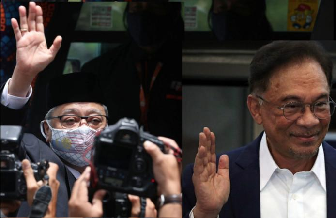 What Can Ismail Do That Anwar Can't?