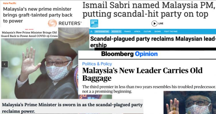 How UMNO's PN2.0 Has Re-Branded Malaysia