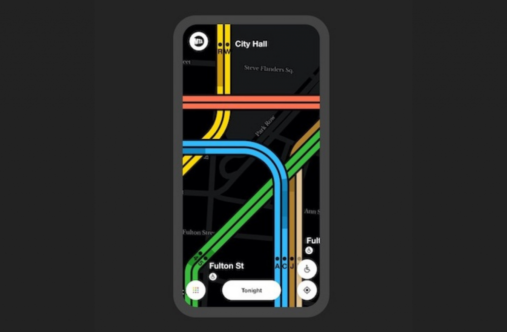 Design Plus: How Work & Co created the world's coolest subway map – For Free