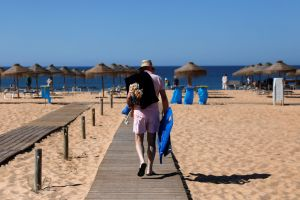 Arrivals to tourist hotspots from Portugal to Croatia are set to remain well down on normal levels.