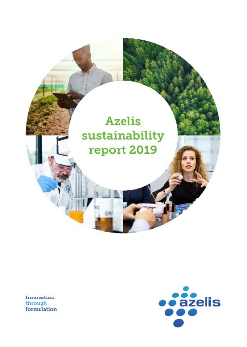 Azelis releases first sustainability report as a testimony of global sustainability efforts