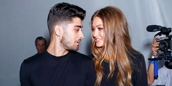 Lirik Lagu Pillowtalk - ZAYN