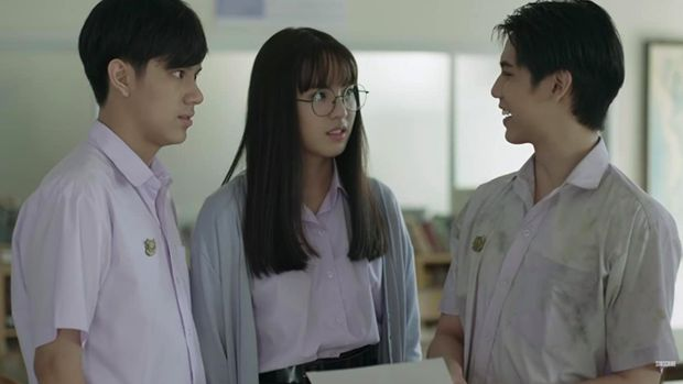 Drama Thailand, The Gifted
