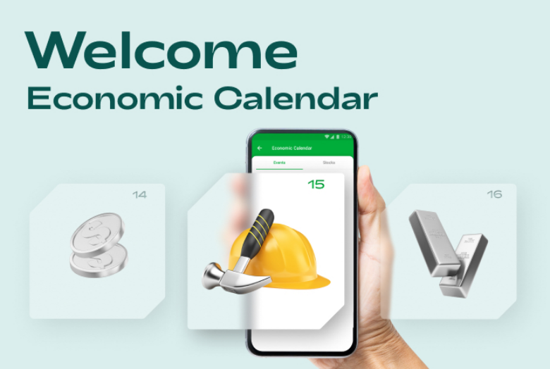 FBS Trader App Shows a Perfect Example of Economic Calendar