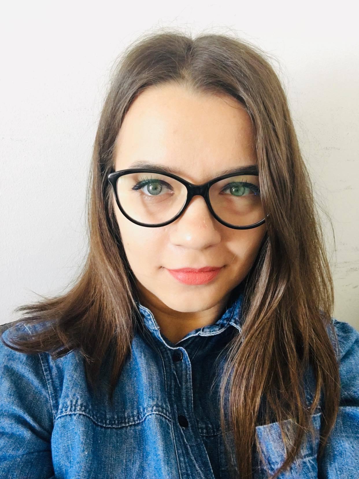Psih. Ioana Monica Ciolan