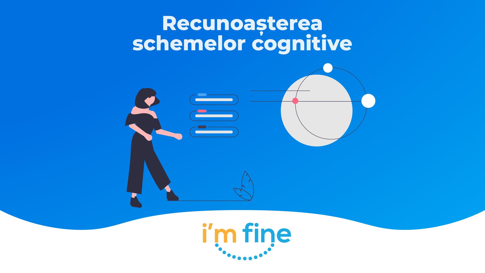 Recunoașterea schemelor cognitive
