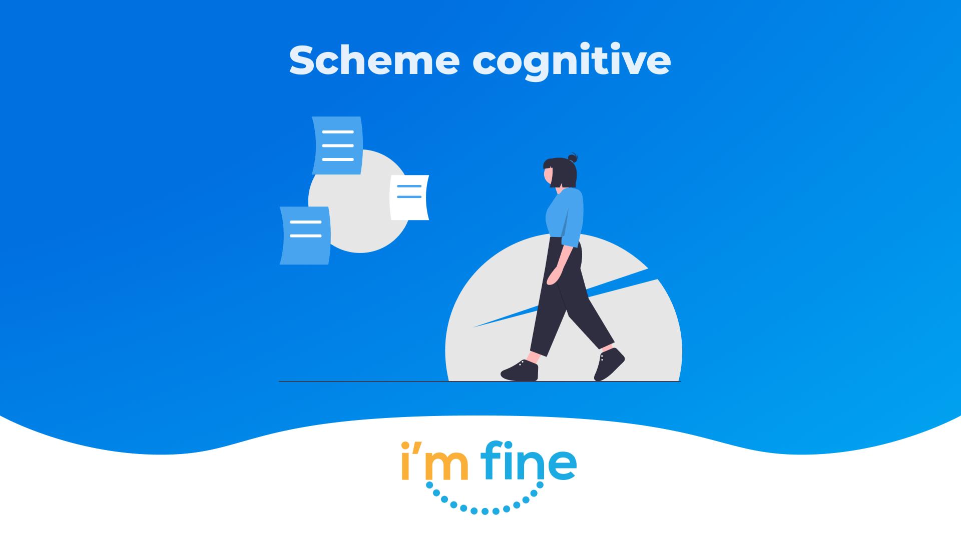 Cum se formează schemele cognitive