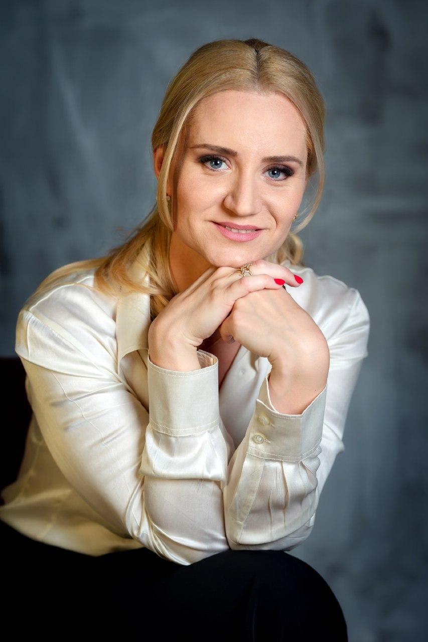 Psih. Ana Pantazescu