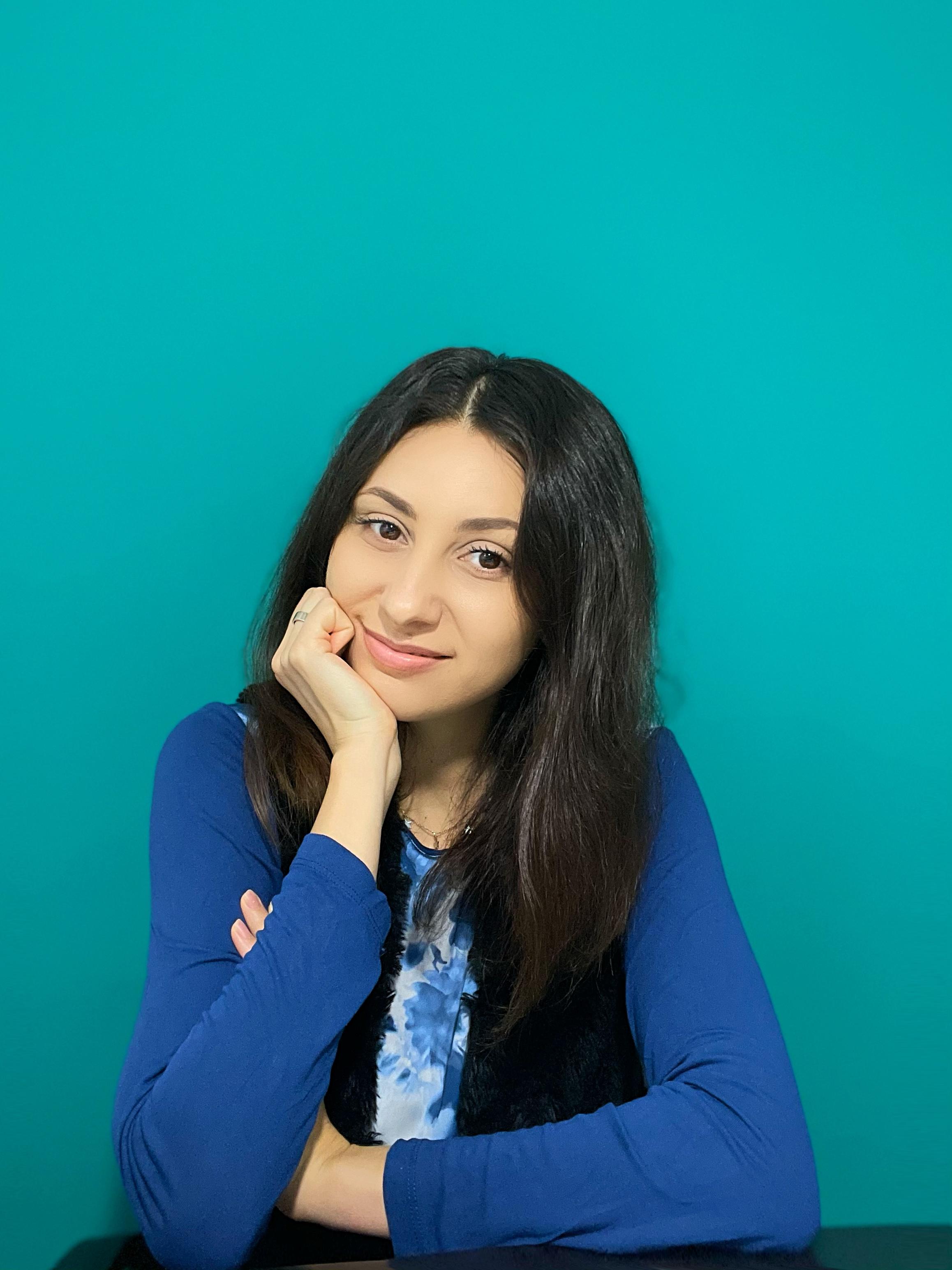 Psih. Veronica Bayrakcioglu