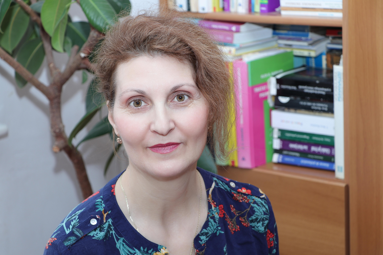 Florica Lazaroiu