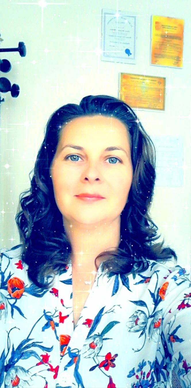 Roxana-Biatrice Voisei