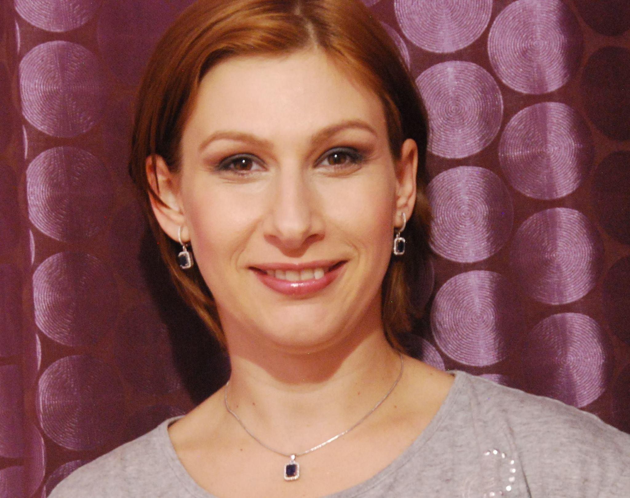 Psih. Tina Petrareanu
