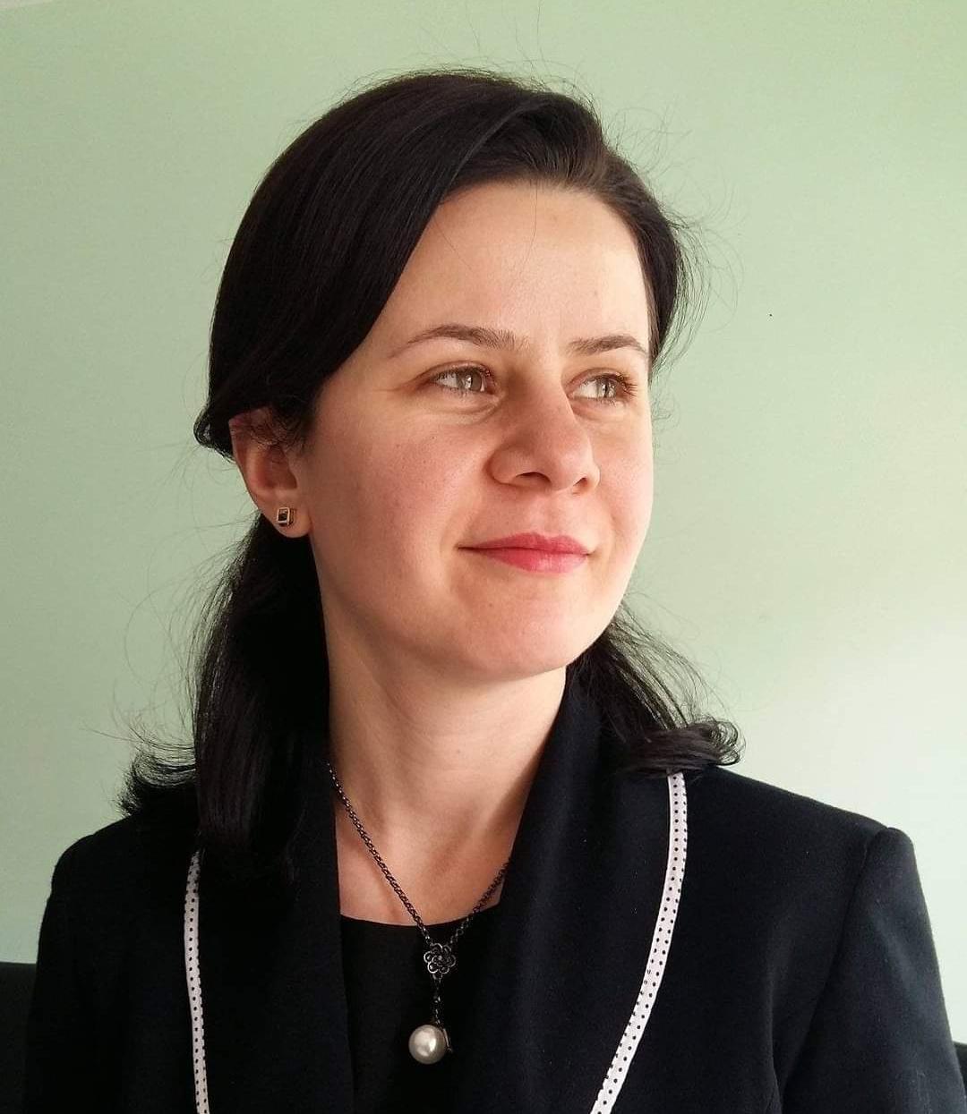 Maria Cristina Cojocaru