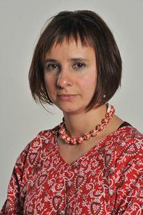 Luana Sebestyen