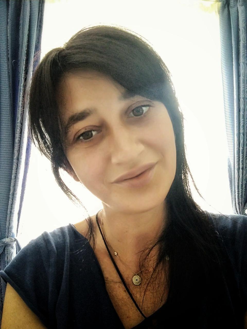 Georgiana Mircia