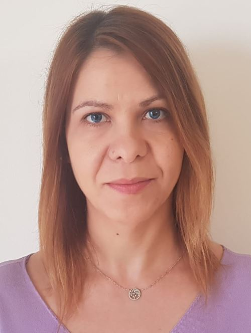 Psih. Elena Popescu Rotaru