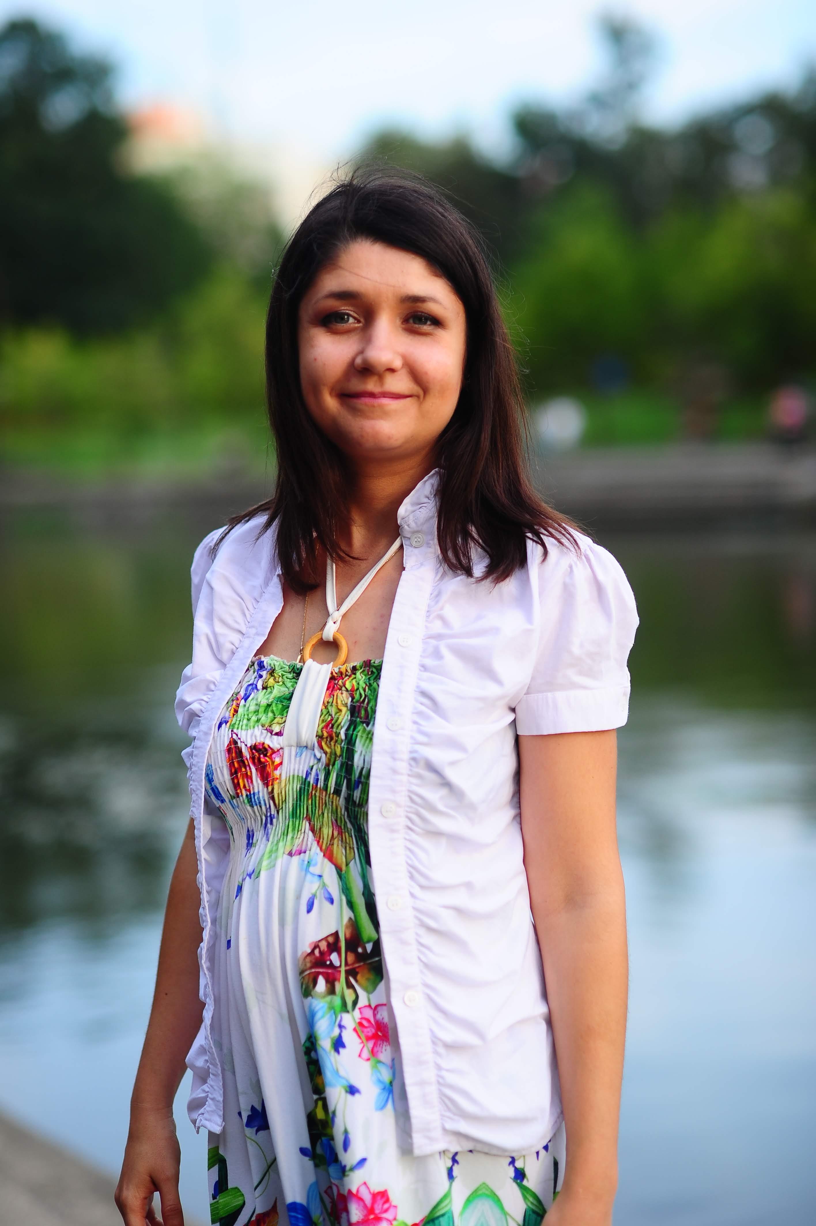 Ioana Markovits