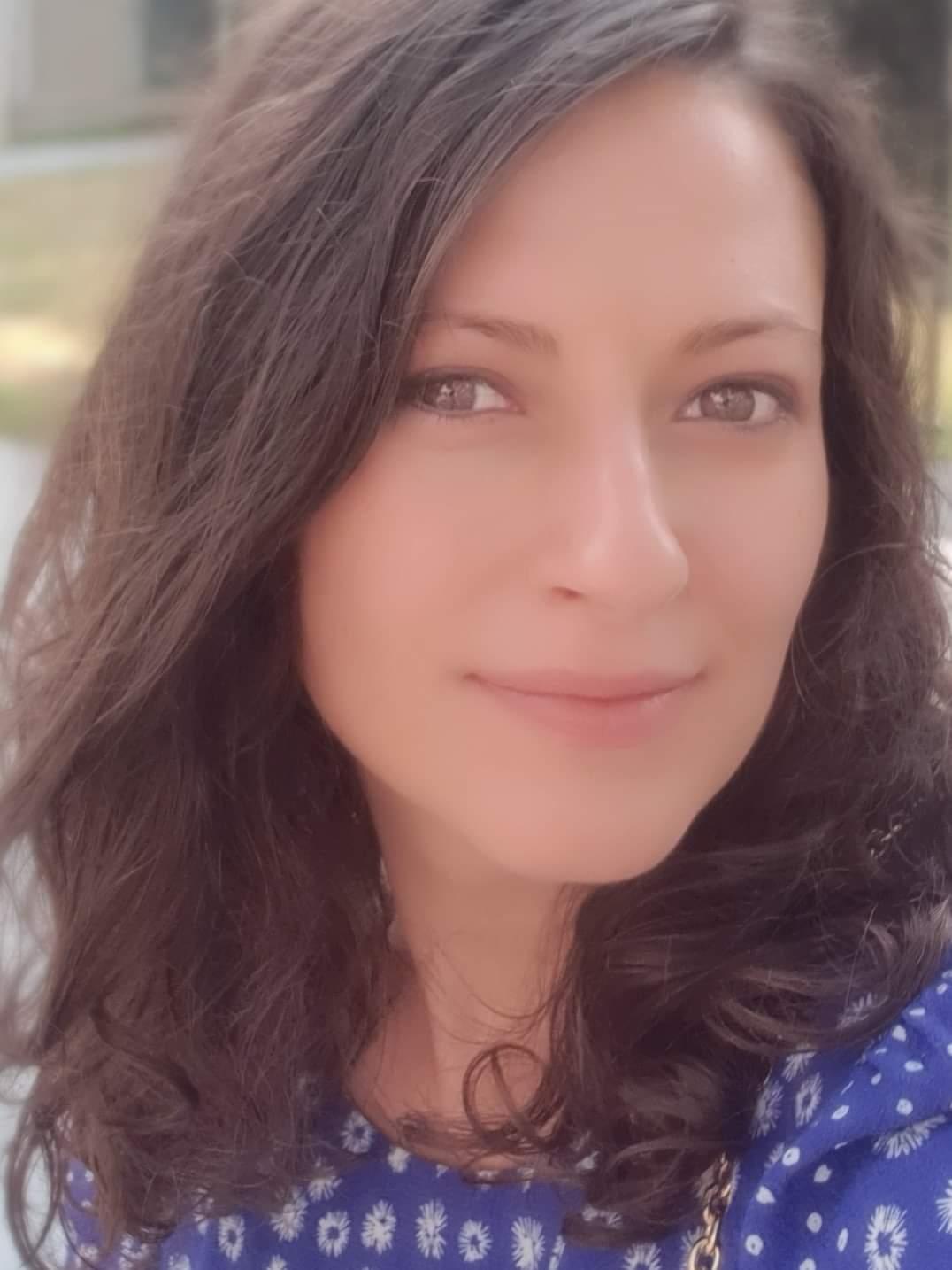 Psih. Cristina Ciubotaru