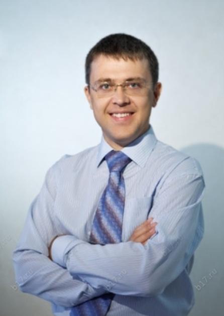 Psih. Alexey Gorshkov