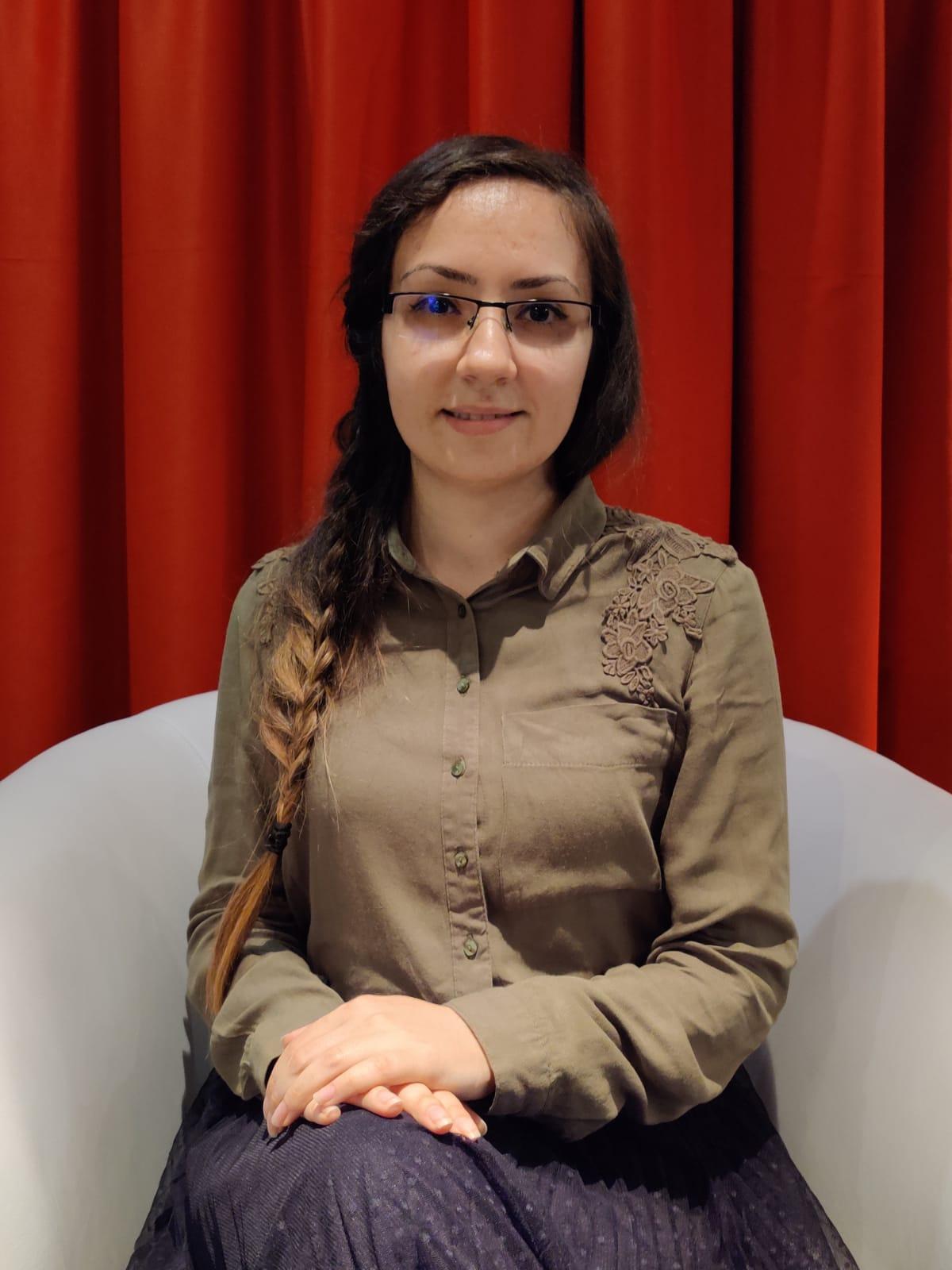 Psih. Flavia Daiana Grek