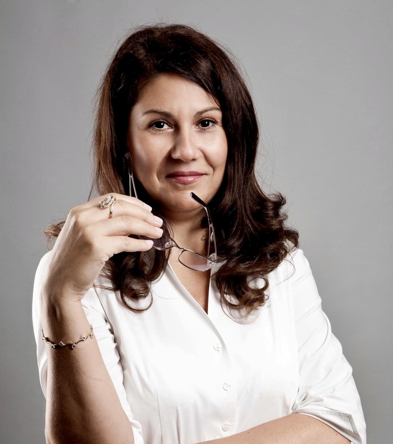 Psih. Roxana Carmen Cirstea