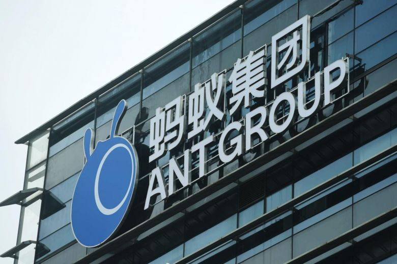 Ant Group is in talks with regulators about injecting capital into its micro-lending units.