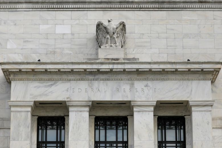 The Fed initially slashed its benchmark lending rate to zero and rolled out trillions of dollars in new liquidity lines.