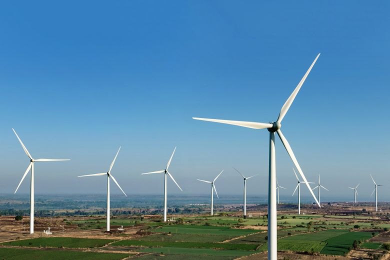 India has set a target of raising its renewable energy to 175 gigawatts by 2022.