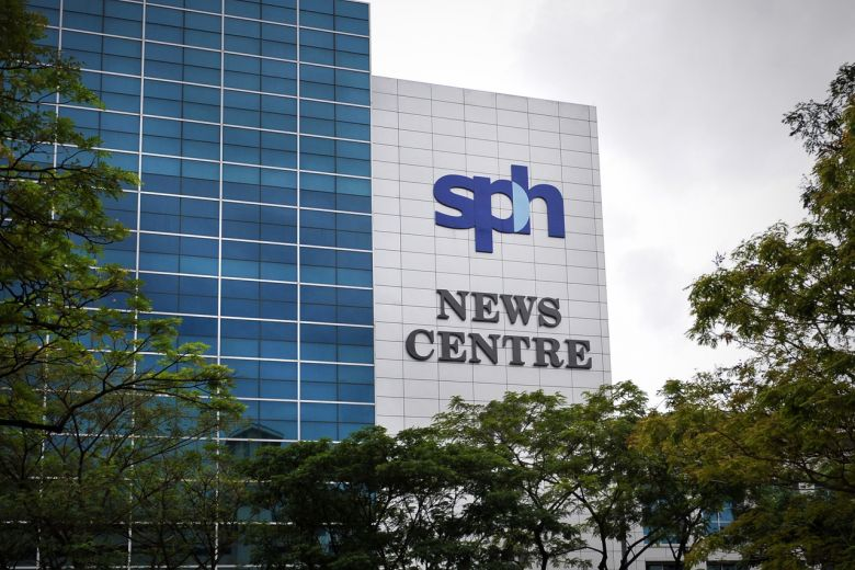 The fees that the manager gets from SPH Reit are disclosed in the annual report.