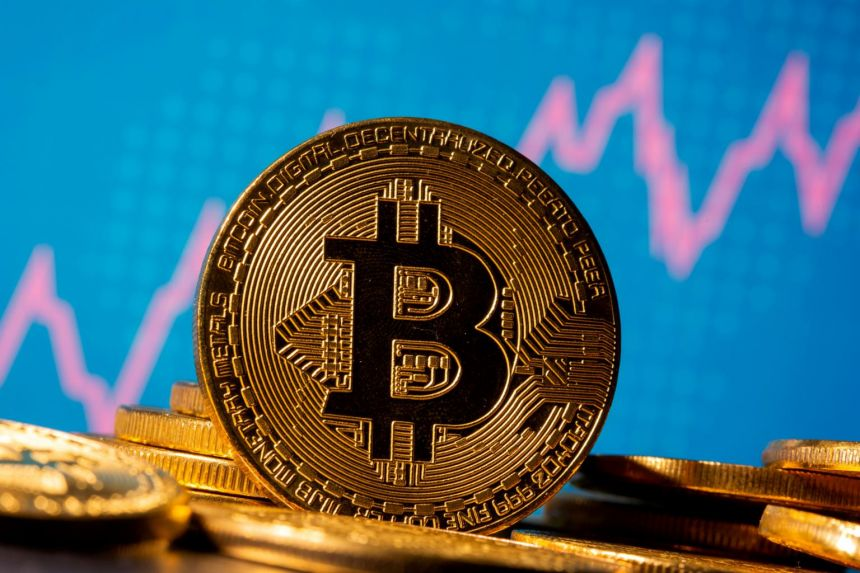Bitcoin has now quadrupled in value this year amid the global coronavirus pandemic.