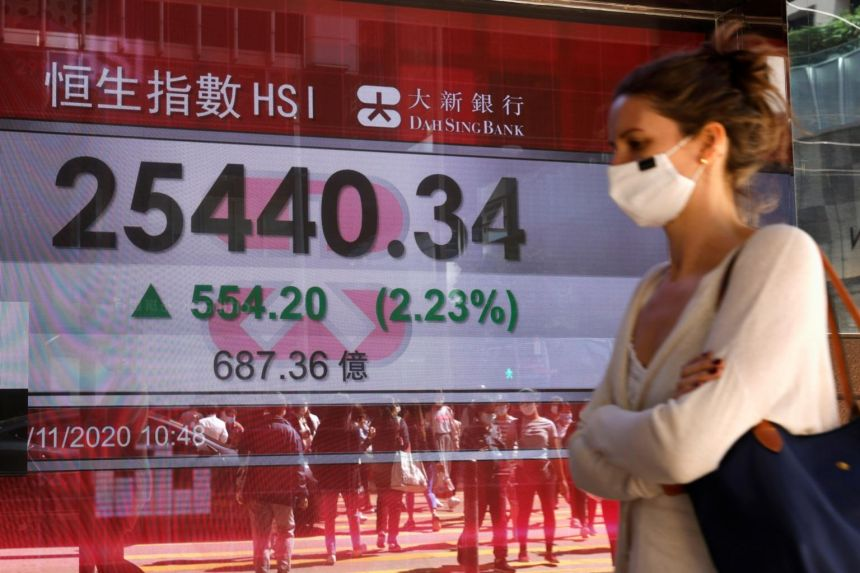 The sweeping proposal comes amid significant changes within Hong Kong's stock market.
