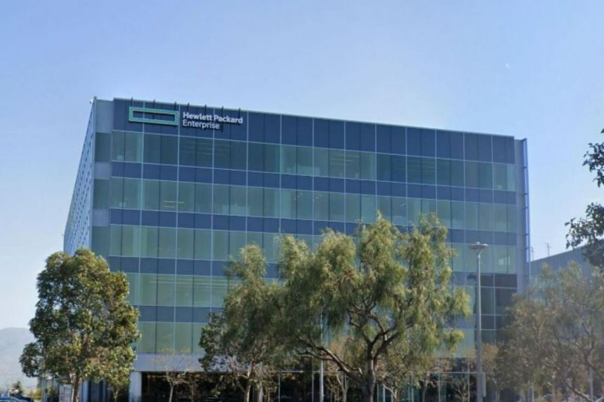 Hewlett-Packard, which was founded in 1939 in a Palo Alto garage, was one of the original Silicon Valley success stories.